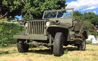 Jeep Militar Rent Minas Gerais
