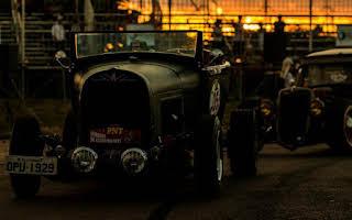 Ford Hot Rod Rent Minas Gerais