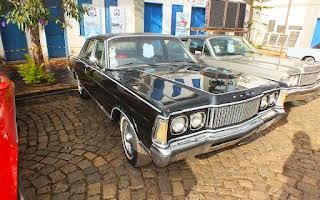 Ford Galaxie Landau Rent Minas Gerais