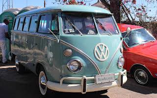 Volkswagen Kombi Rent Minas Gerais