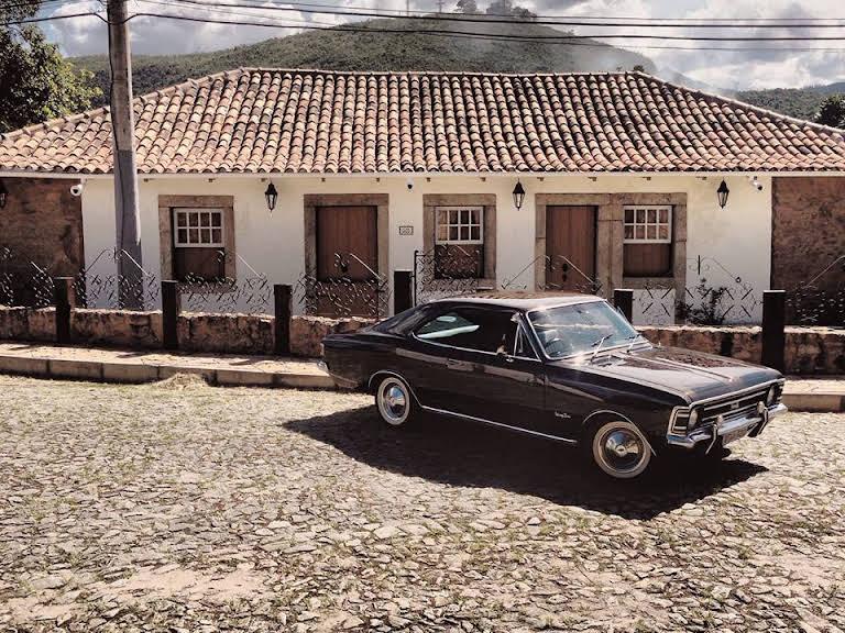 Chevrolet Opala Hire Itabirito
