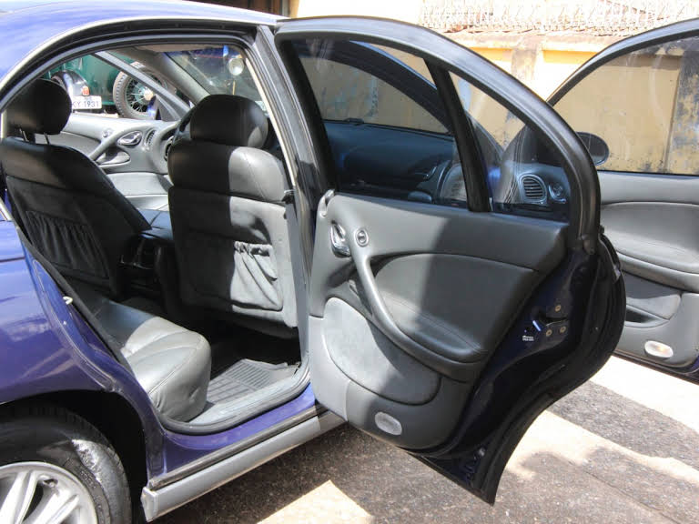 Chevrolet Omega 3.0 V6 Hire Itabirito