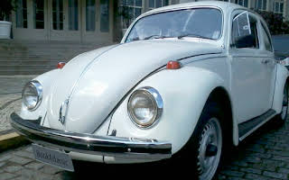 Volkswagen Fusca 1300-L Rent Rio de Janeiro
