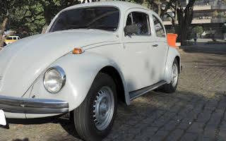 Volkswagen sedan Rent Rio de Janeiro