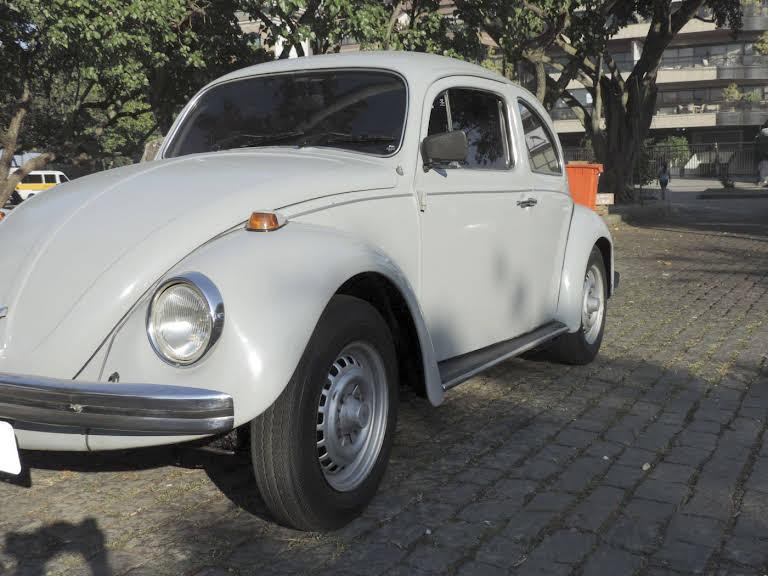 Volkswagen Sedan Hire Rio de Janeiro