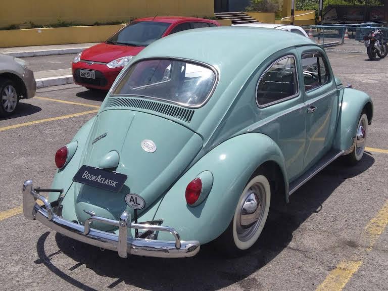 Volkswagen Fusca 1200 Hire Maceió