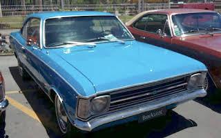 Chevrolet Opala Rent Minas Gerais