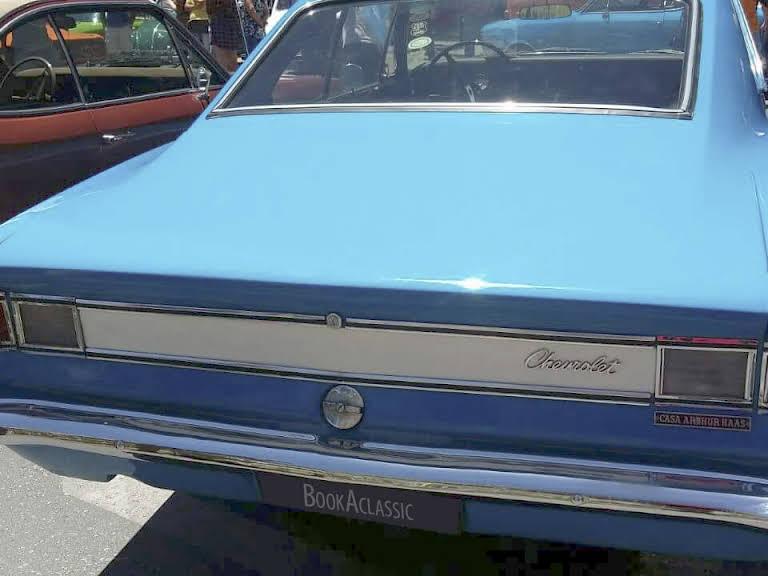 Chevrolet Opala Hire Belo Horizonte
