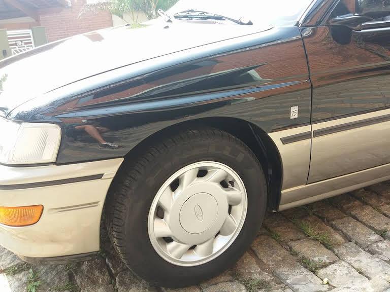 Ford Escort XR3 Conversível Hire Ribeirão Pires