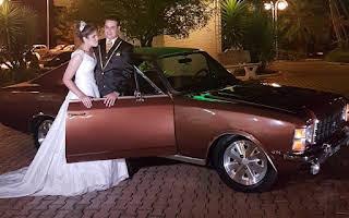 Chevrolet Opala Rent São Paulo