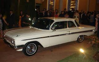 Chevrolet impala Rent São Paulo