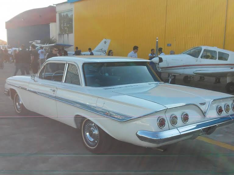 Chevrolet Impala Hire São José dos Campos
