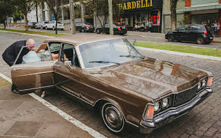 Ford Galaxie LTD Rent Rio Grande do Sul