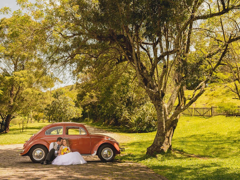 Volkswagen Fusca 1500 Hire Teutonia