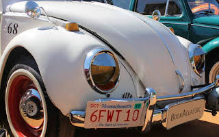 Volkswagen Fusca Rent Minas Gerais