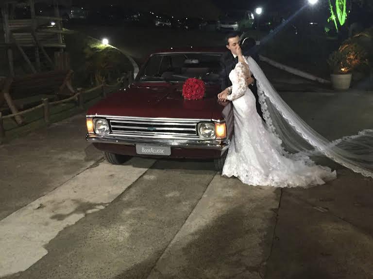 Chevrolet Opala Hire Campo Limpo Paulista