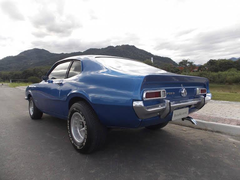 Ford Maverick Hire Jaraguá Do Sul