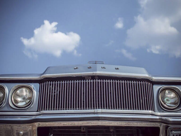 Ford Galaxie Landau Hire Brasilia