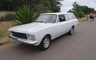 Chevrolet Caravan Rent Minas Gerais